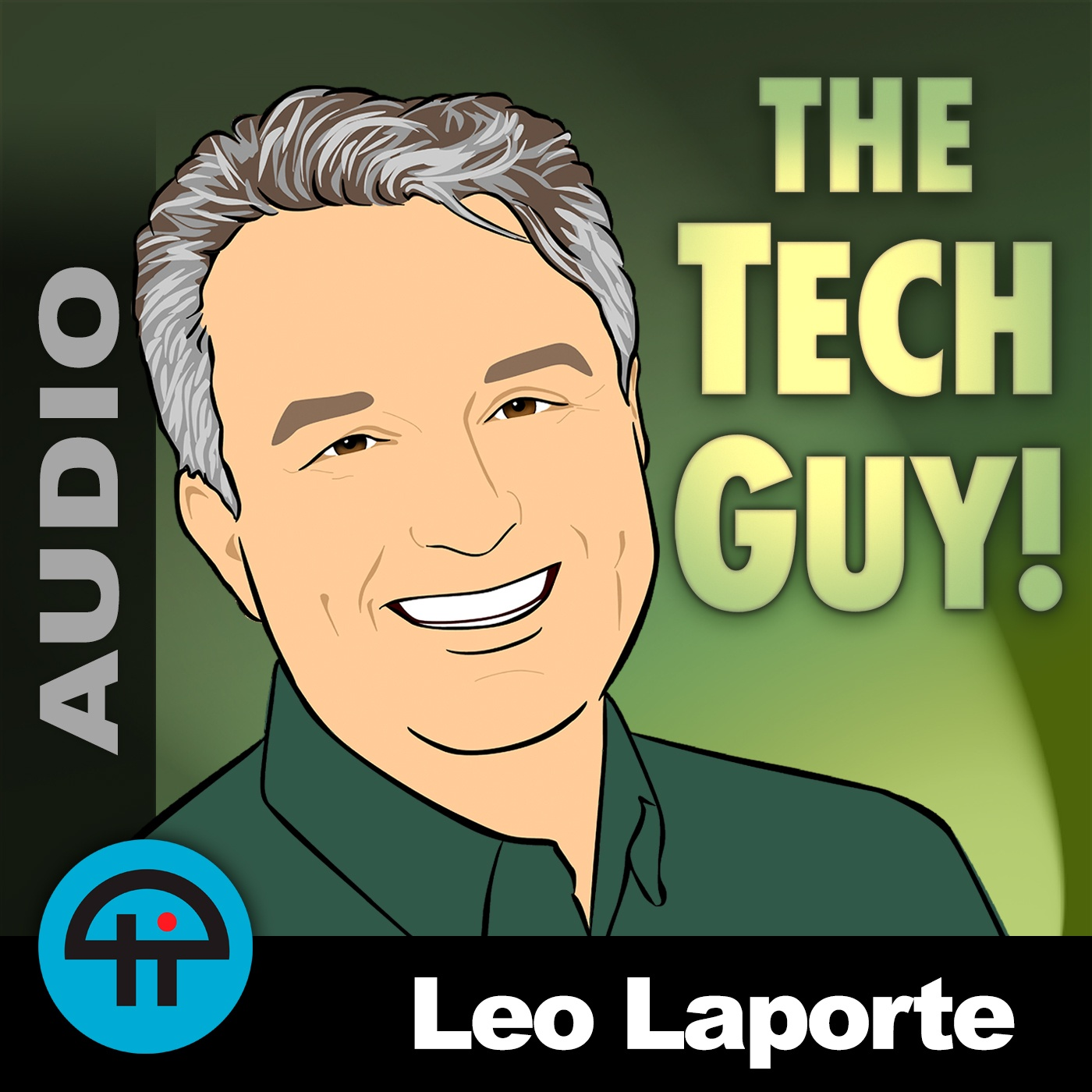 The Tech Guy Podcast